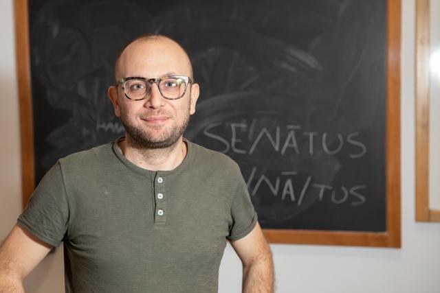 Lupinetti Marco