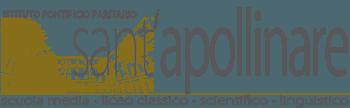 Istituto Pontificio Paritario Sant'Apollinare Logo