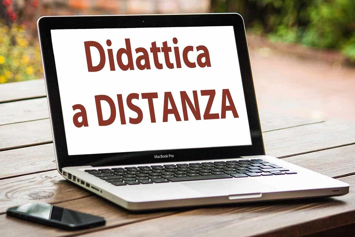 Istituto Sant'Apollinare Didattica a distanza