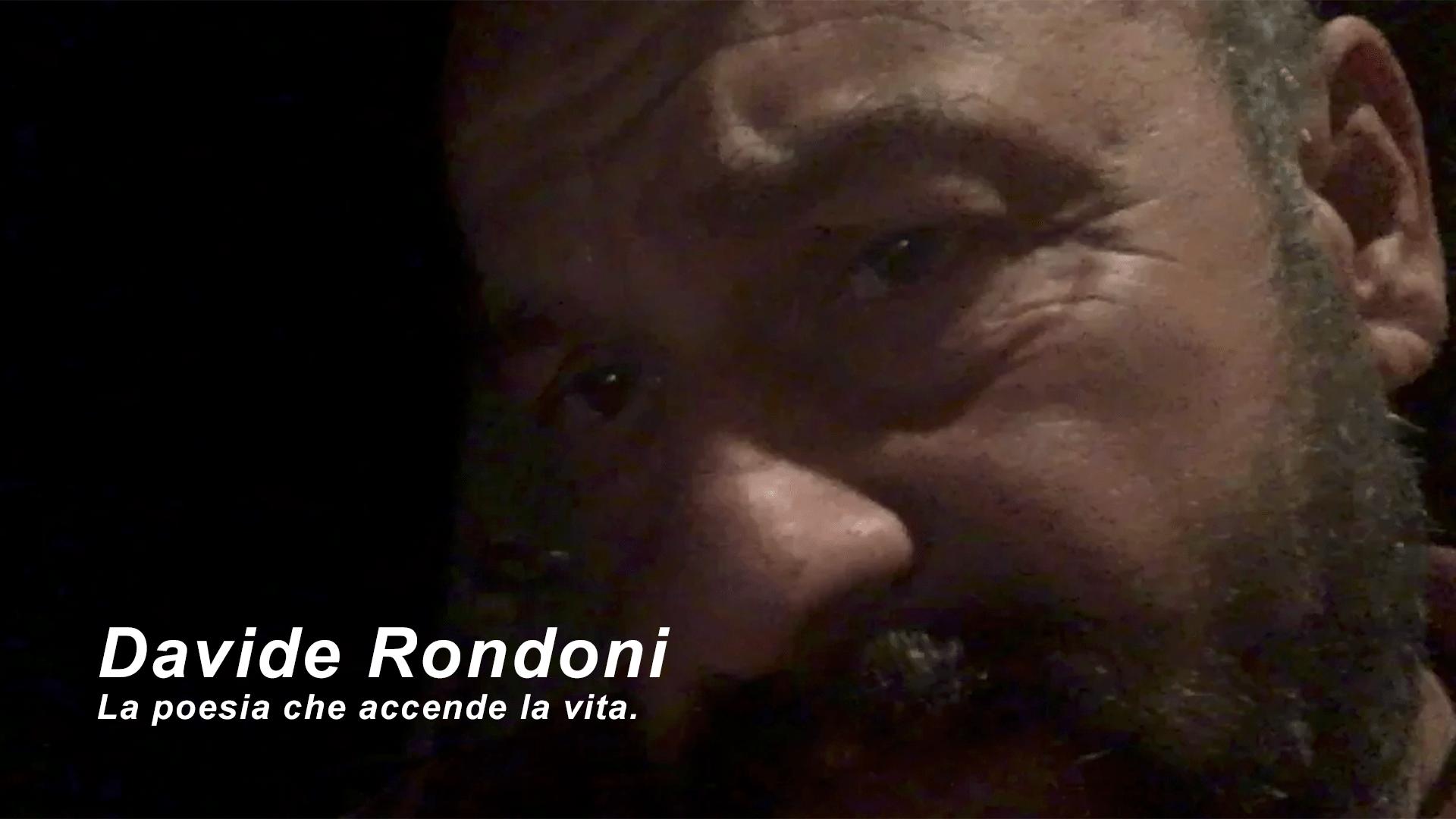 Davide Rondoni - Istituto Sant'Apollinare
