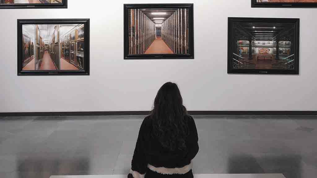 Il Museo Immaginario Istituto Sant Apollinare