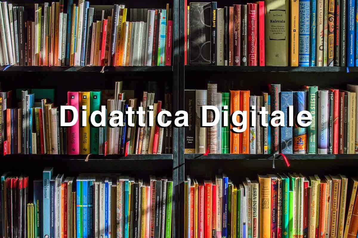 didattica digitale Istituto SantApollinare