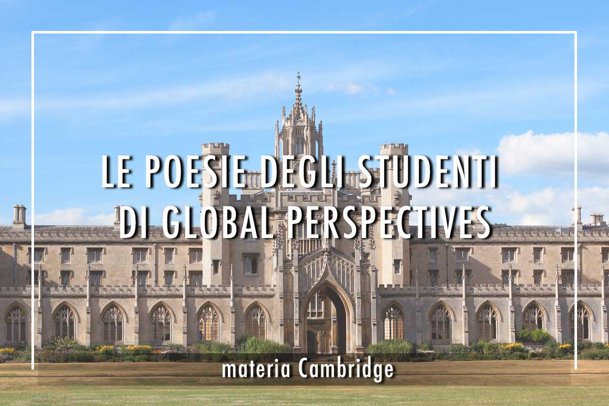 Cambridge Global perspectives