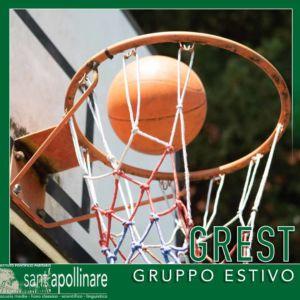-Grest 2021 Sant'Apollinare