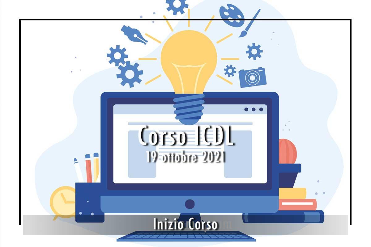 inizio corso Icdl